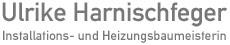 Installation und Heizungsbau Ulrike Harnischfeger